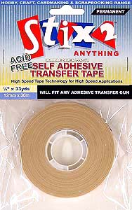 Automatic Tape Dispensers Refill Roll